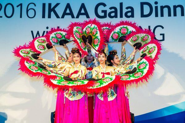 IKAA G16 gala