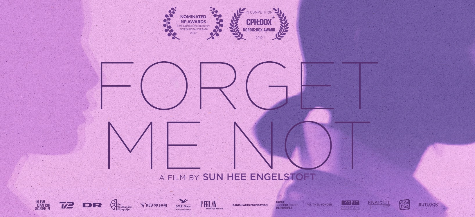 VIRTUAL EVENT RECAP | AKA Presents Forget Me Not Screening & Discussion