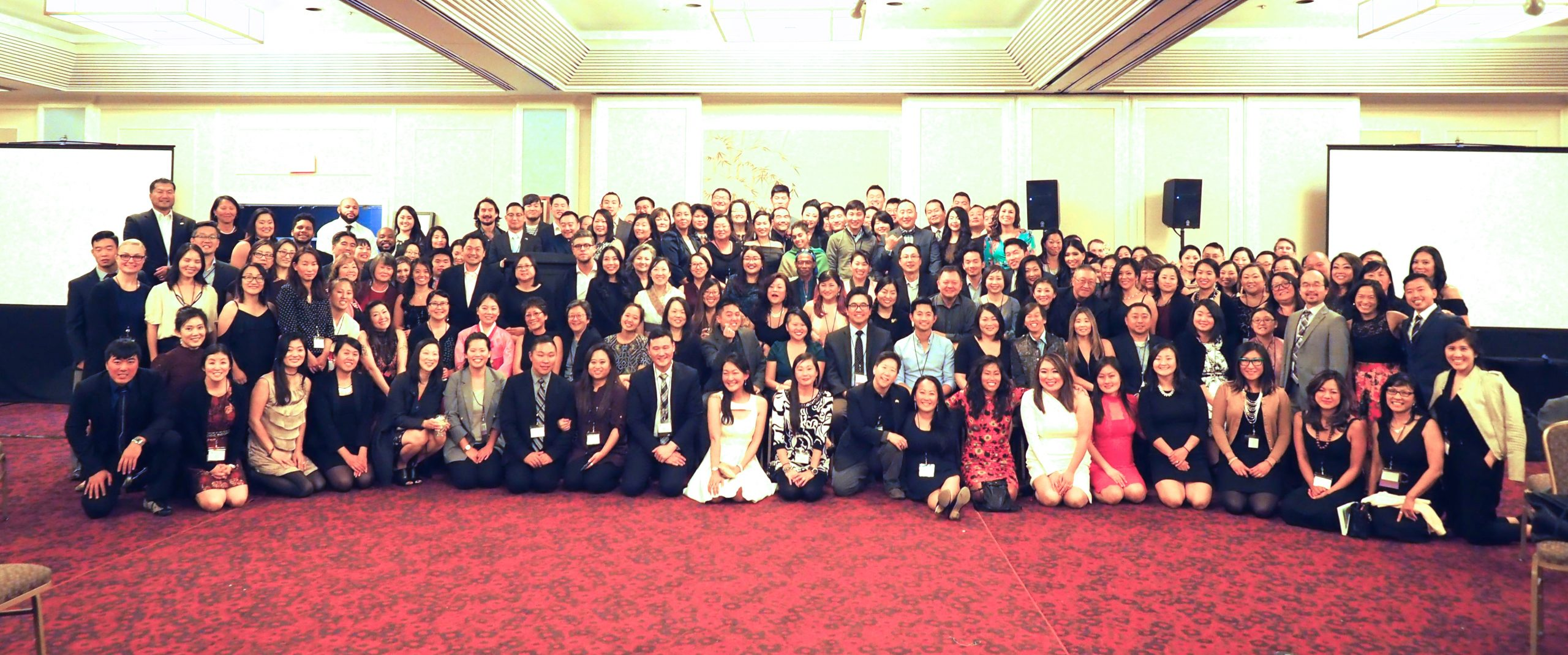 2017 San Francisco 20th Anniversary & Gathering
