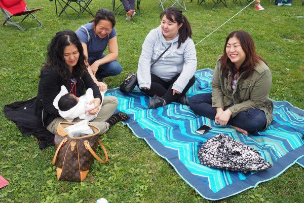 picnic-family